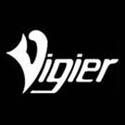 vigier logo black